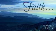 Faith 2021
